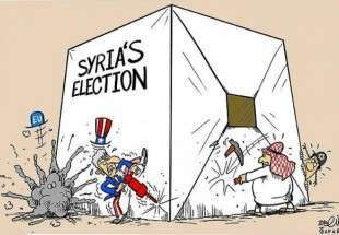 Syria Upcomming Election