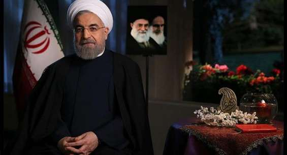 Rouhani vows to increase job opportunities, non-oil exports
