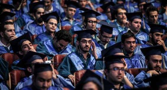 Foreign students from 123 countries study in Iran: Minister