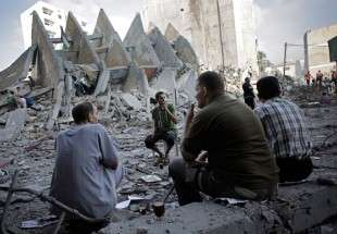 Gaza becoming uninhabitable as society and economy collapse