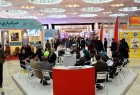 22nd Iranian  intl.  press exhibition opens in Tehran