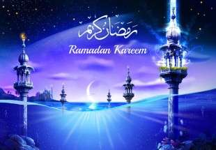 American city not sleep during Ramadan
