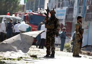 Taliban car bomb attack in Kabul leaves 31 dead (photo)
