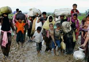 Plight of Rohingya Muslims in Myanmar