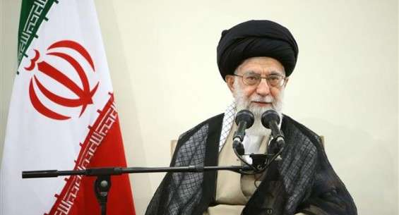 Ayatollah Khamenei censures Trump's 'ugly' remarks against Iran at UN