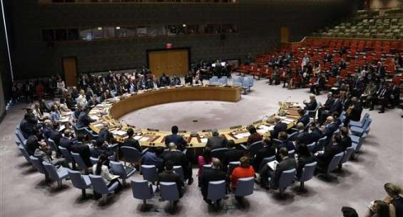 UN votes for resolution to probe Daesh war crimes in Iraq